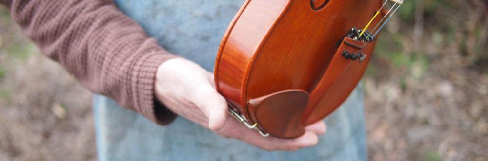 Howard Sands Violins