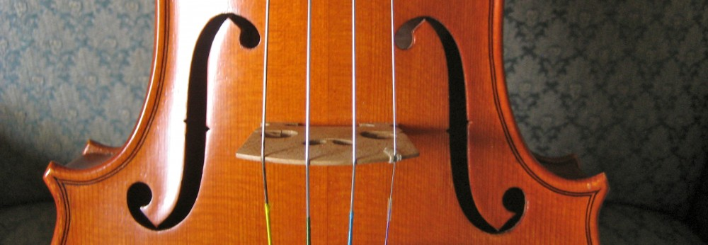 Howard Sands Violins